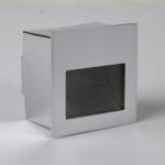 Mia - 4W COB LED Recessed Modern Wall Lights