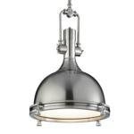 Boston Industrial Style Kitchen Pendant Lighting