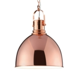 Chicago - Industrial Style Pendant Ceiling Light