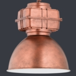 Maniac - Industrial Style Pendant Ceiling Light
