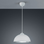 Half Moon Modern Pendant Lighting - Various Finishes