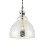 Vaso Mottled Glass Vintage Pendant Lighting