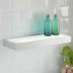 Sirius Illuminated LED Box Shelf Light - Various Widths