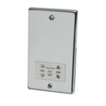 Dual Voltage Shaver Socket - 240V/110V