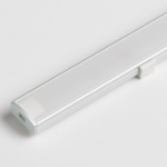 Surface Mounted Aluminium Extrusion Profile