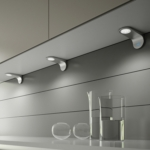 Teramo - LED Under Cabinet Surface Mounted Light