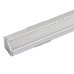 Corner Profile - LED Aluminium Extrusion
