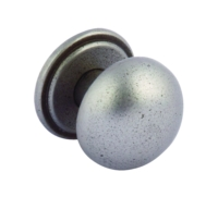 Hafele Handle - Burlington Modern Classic Ball Knob