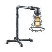 Gotham Industrial Table Lamp