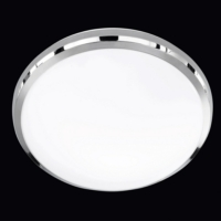 31cm LED Flush Fitting Round Ceiling Light