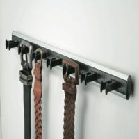 Belt Rack For 7 Belts For Wardrobe Interiors