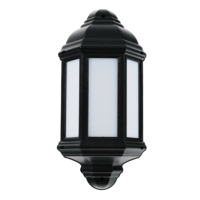 Argyll - Outdoor Wall Light LED Lantern