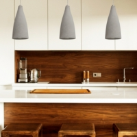Concreto - LED Kitchen Pendant Lighting