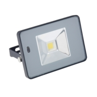 Denver - 10 Watt Microwave Slim LED Flood Light