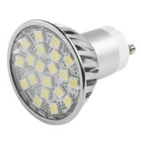 5 Watt 5050 LED GU10 Bulbs