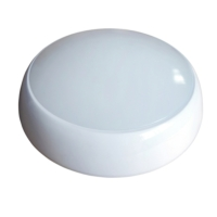 Luna - 17W Amenity LED Ceiling Light - HI/LO Function Microwave