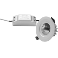 9W COB LED Fixed Contemporary Ceiling Lights