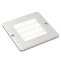 Solaris Square Slimline LED Under Cabinet Light