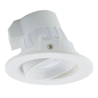 Bluetooth Smart 7W LED Tilt Ceiling Light