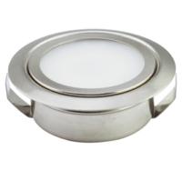 Bluetooth Smart LED Recessed Under Cabinet Light