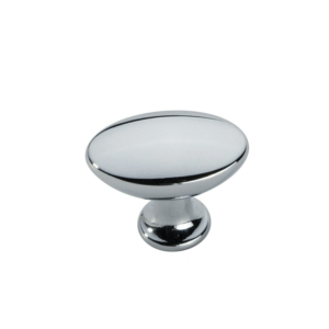 Hafele Handle - Pearl Modern Classic Knob