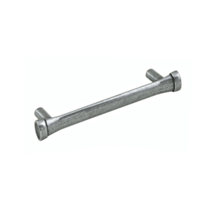 Hafele Handle - Eglin Modern Classic Flat Bar Handle