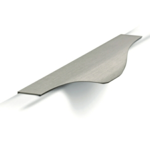 Hafele Noma Profile Handle For Kitchen Cabinet Doors