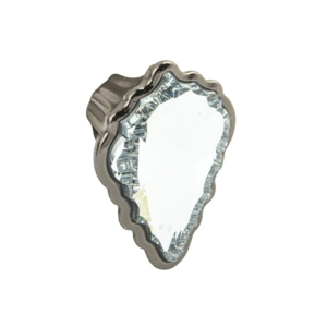 Hafele Handles - Swarovski Crystal Urban Glam Knob