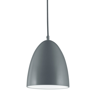 Contemporary LED Pendant Ceiling Light, 6W Osram LED
