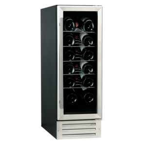 Hafele - Built In Wine Cooler, 300mm Width