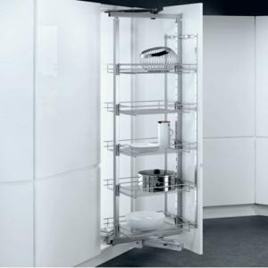 Vauth-Sagel HSA Rotary Larder Units - 300mm Cabinet Width