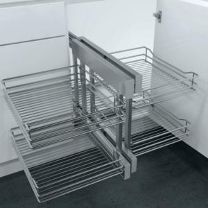 Vauth-Sagel FLEXCORNER Pull Out kitchen Corner Units