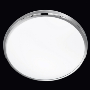 42cm LED Flush Fitting Round Ceiling Light