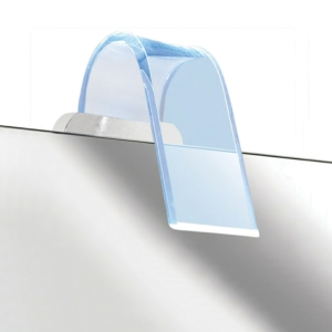 Hafele Loox CIGNO LED Overhead Mirror Light