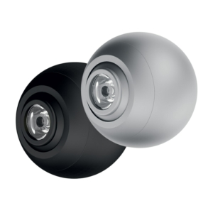 Hafele Loox LED Eyeball Swivel Display Spotlight