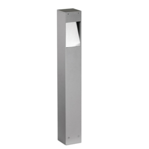 240V Aluminium IP54 4W LED Bollard Lights
