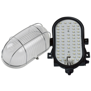 Dean - LED Utility Bulkhead Light