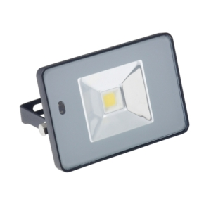 Denver - 10 Watt Microwave Slim LED Flood Light