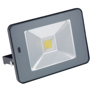 Denver - 20 Watt Microwave Slim LED Flood Light