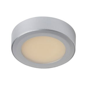 Mains Voltage - High Output LED Recessed Under Cabinet Downlight