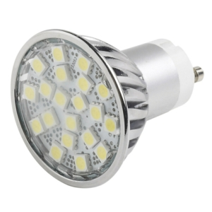 5 Watt 5050 LED GU10 Bulbs