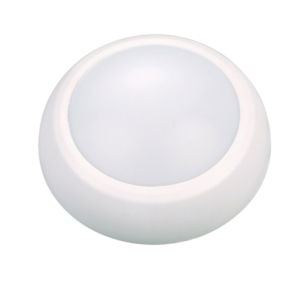 LED Microwave Motion Sensor Wall Light
