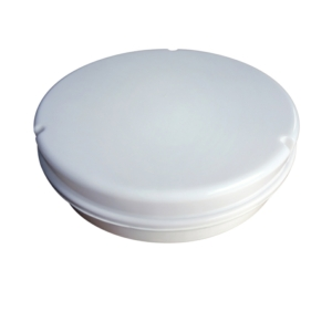 Luna - 17W LED Bulkhead Light - IP65