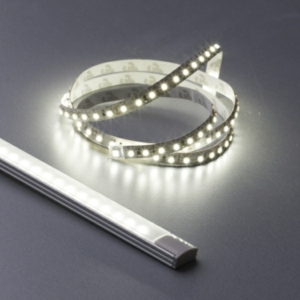 12V 60 LED Non IP LED Tape