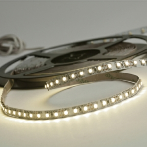 24V High Output Non IP Commercial 120 LED Tape