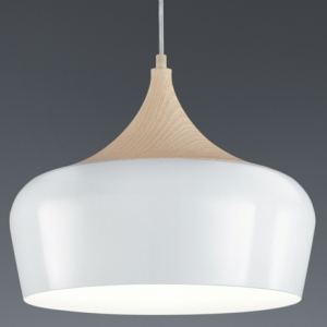 Nabab - Metal Contemporary Lighting Pendant