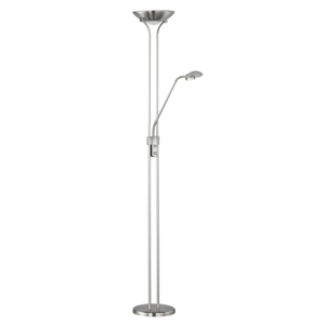 Spock - 25W LED Modern Floor Lamp