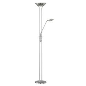 Spock - 25W LED Modern Floor Lamp