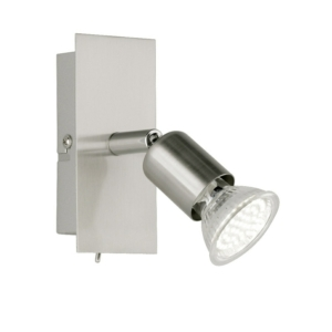 Single Head - Contemporary Ceiling Spotlights