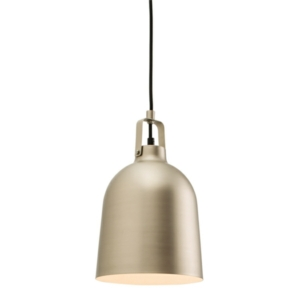 Campana E27 Industrial Style Pendant Lighting